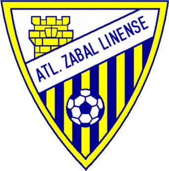 Escudo de ATLETICO ZABAL  LINENSE (ANDALUCÍA)