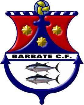 Escudo de BARBATE C.F. (ANDALUCÍA)