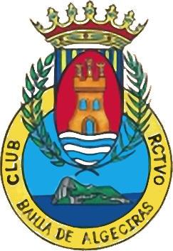 Escudo de C. RECREATIVO BAHÍA DE ALGECIRAS (ANDALUCÍA)