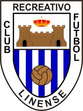 Escudo de C. RECREATIVO FÚTBOL LINENSE (ANDALUCÍA)