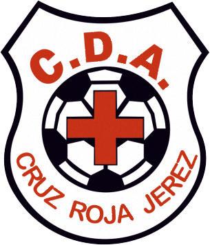 Escudo de C.D. AMIGOS CRUZ ROJA JEREZ (ANDALUCÍA)