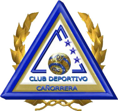 Escudo de C.D. CAÑORRERA (ANDALUCÍA)