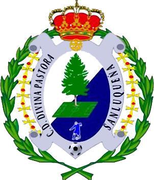 Escudo de C.D. DIVINA PASTORA SANLUQUEÑA (ANDALUCÍA)