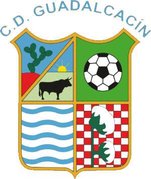 Escudo de C.D. GUADALCACIN (ANDALUCÍA)