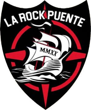 Escudo de C.D. LA ROCK PUENTE (ANDALUCÍA)