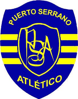 Escudo de C.D. PUERTO SERRANO ATLÉTICO (ANDALUCÍA)