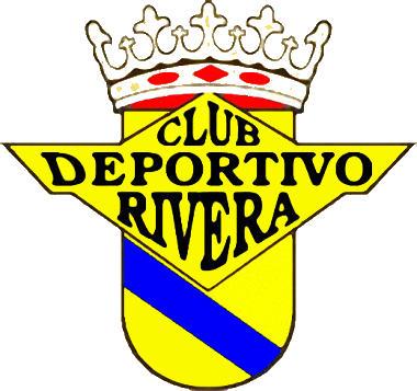Escudo de C.D. RIVERA (ANDALUZIA)