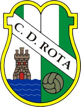 Escudo de C.D. ROTA (ANDALUCÍA)