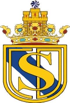 Escudo de C.D. SIDONIA BALOMPIÉ (ANDALUCÍA)
