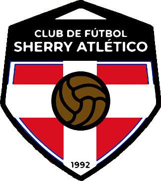 Escudo de C.F. SHERRY ATLÉTICO (ANDALUCÍA)