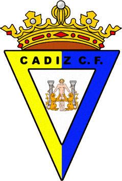 Escudo de CADIZ C.F. (ANDALUCÍA)
