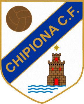 Escudo de CHIPIONA C.F. (ANDALUCÍA)