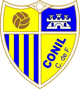 Escudo de CONIL CF (ANDALUCÍA)