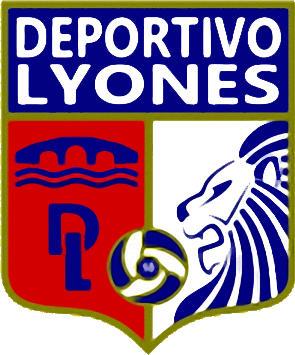 Escudo de DEPORTIVO LYONES (ANDALUCÍA)