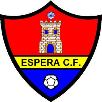 Escudo de ESPERA C.F. (ANDALUCÍA)