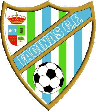 Escudo de FACINAS C.F. (ANDALUZIA)