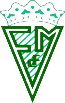 Escudo de FEDERICO MAYO C.F. (ANDALUCÍA)