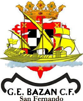 Escudo de GRUPO EMPRESA BAZAN (ANDALUZIA)