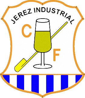 Escudo de JEREZ INDUSTRIAL (ANDALUCÍA)