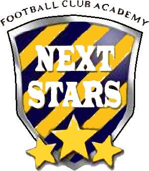 Escudo de NEXT STARS F.C.A. (ANDALUCÍA)