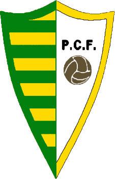 Escudo de PATERNA C.F. (ANDALUCÍA)