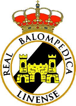 Escudo de R. BALOMPEDICA LINENSE (ANDALUCÍA)
