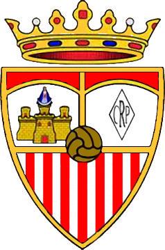 Escudo de RACING CLUB PORTUENSE (ANDALUCÍA)