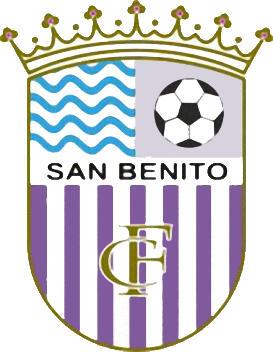 Escudo de SAN BENITO C.F. (ANDALUCÍA)