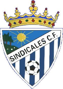 Escudo de SINDICALES C.F. (ANDALUCÍA)