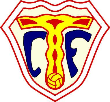 Escudo de TREBUJENA C.F. (ANDALUCÍA)