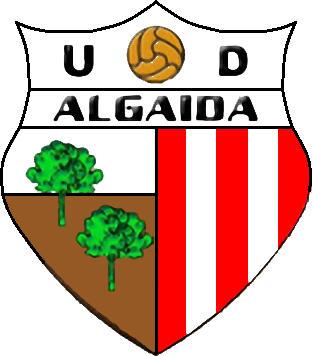 Escudo de U.D. ALGAIDA (ANDALUCÍA)