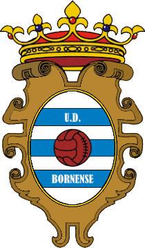 Escudo de U.D. BORNENSE (ANDALUCÍA)
