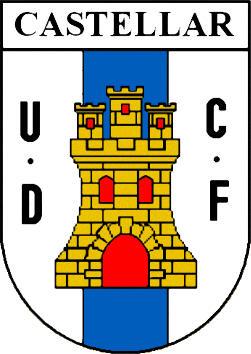 Escudo de U.D. CASTELLAR C.F. (ANDALUCÍA)