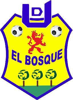 Escudo de U.D. EL BOSQUE (ANDALUCÍA)