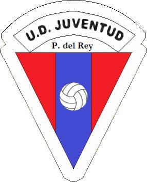 Escudo de U.D. JUVENTUD (ANDALUCÍA)