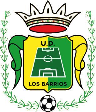 Escudo de U.D. LOS BARRIOS (ANDALUCÍA)