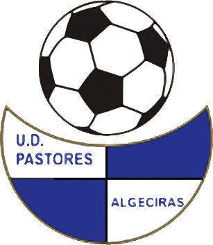 Escudo de U.D. PASTORES (ANDALUCÍA)