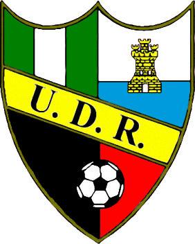 Escudo de U.D. ROTEÑA (ANDALUCÍA)
