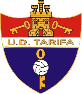 Escudo de U.D. TARIFA (ANDALUCÍA)