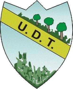 Escudo de U.D. TESORILLO  (ANDALUCÍA)