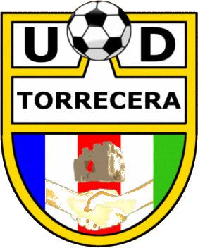 Escudo de U.D. TORRECERA (ANDALUCÍA)
