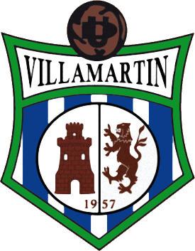 Escudo de U.D. VILLAMARTIN (ANDALUCÍA)