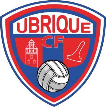 Escudo de UBRIQUE C.F. (ANDALUCÍA)