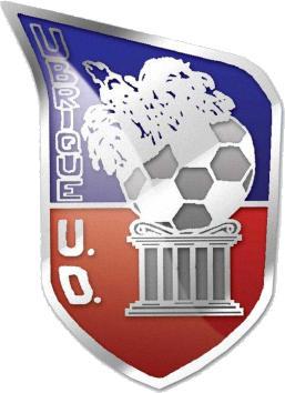 Escudo de UBRIQUE U.D. (ANDALUCÍA)