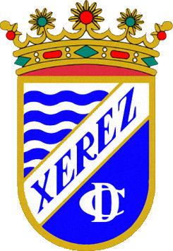 Escudo de XEREZ C.D. (ANDALUCÍA)