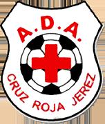 Escudo de A.D. AMIGOS CRUZ ROJA JEREZ