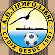 Escudo de A.D. TIEMPO LIBRE