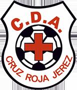 Escudo de C.D. AMIGOS CRUZ ROJA JEREZ