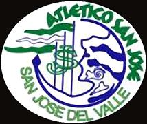 Escudo de C.D. ATLÉTICO SAN JOSÉ