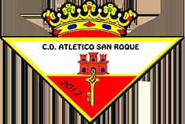 Escudo de C.D. ATLÉTICO SAN ROQUE
